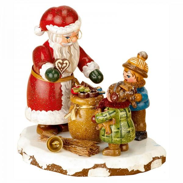 Hubrig Winterkinder Danke lieber Weihnachtsmann