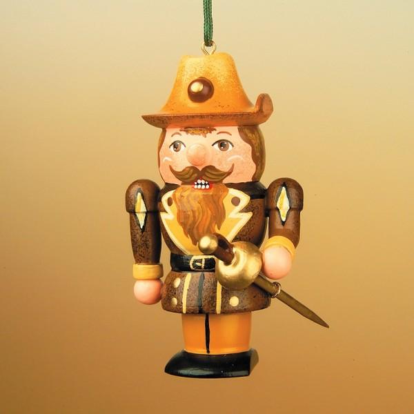 Hubrig Nussknacker - Musketier