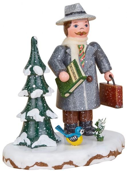 Hubrig Winterkinder Bürgermeister