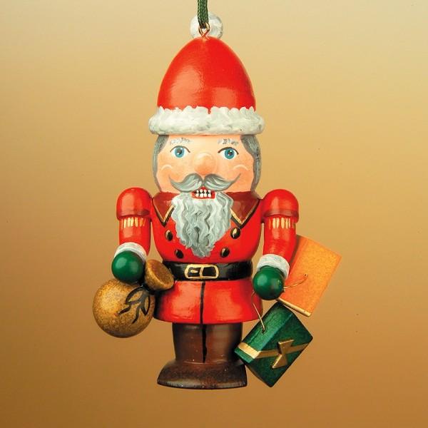 Hubrig Nussknacker - Weihnachtsmann
