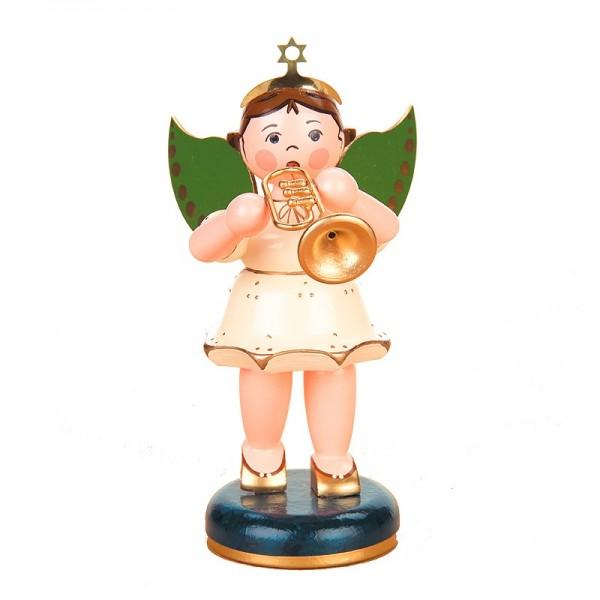 Hubrig Engel mit Trompete
