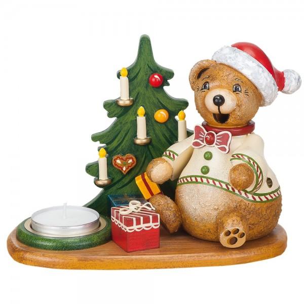 Hubrig Räucherwichtel Teddy's Weihnachtsgeschenke