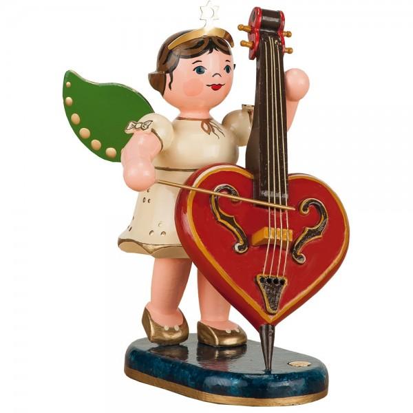 Hubrig Engel der Herzen 10cm - Limitierte Edition