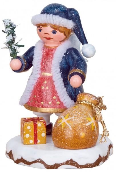 Hubrig Winterkinder - Himmelskind - Ein Geschenk für Dich