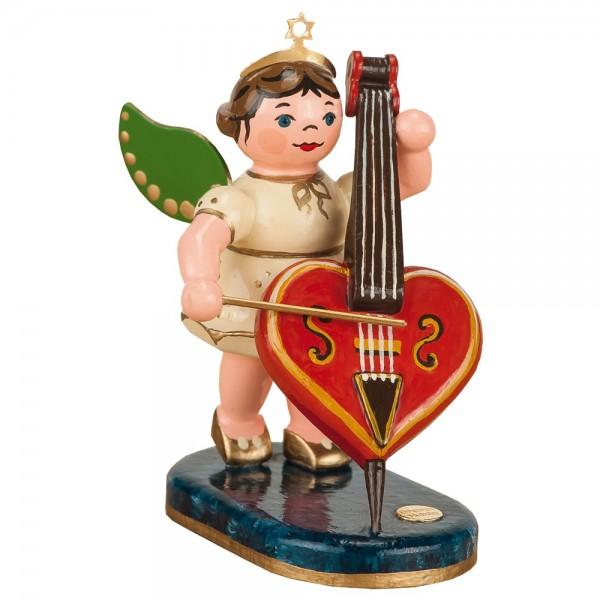 Hubrig Engel der Herzen 6,5cm - Limitierte Edition