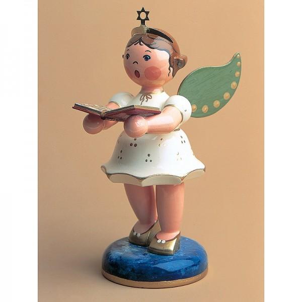 Hubrig Engel mit Gesangsbuch