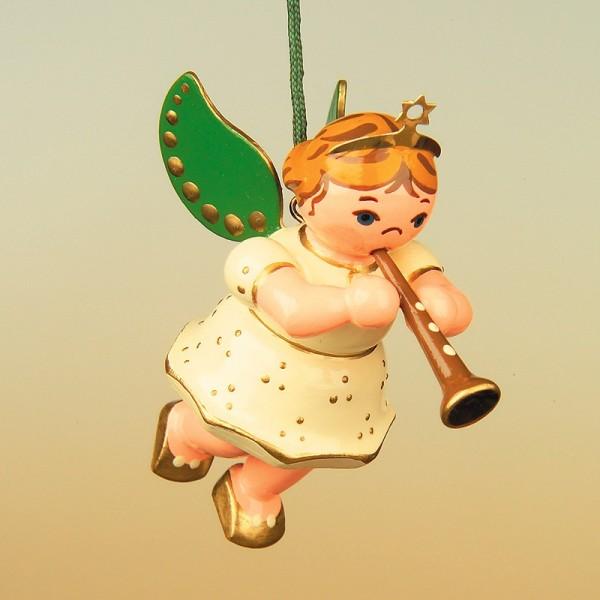 Hubrig Engel mit Klarinette