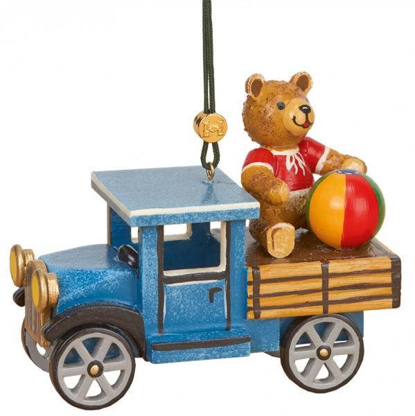 Hubrig Baumbehang LKW mit Teddy