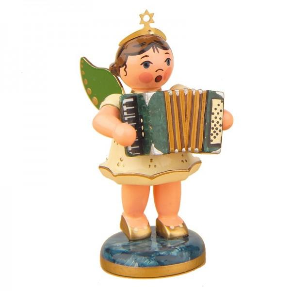 Hubrig Engel mit Akkordeon