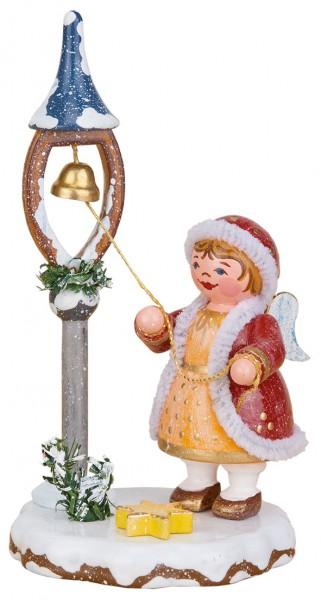 Hubrig Winterkinder - Himmelskind - Weihnachtsglöckchen