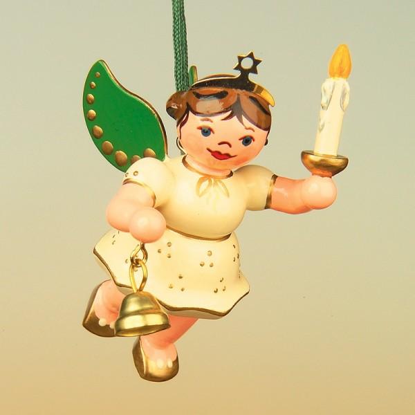 Hubrig Engel - Licht - Glocke