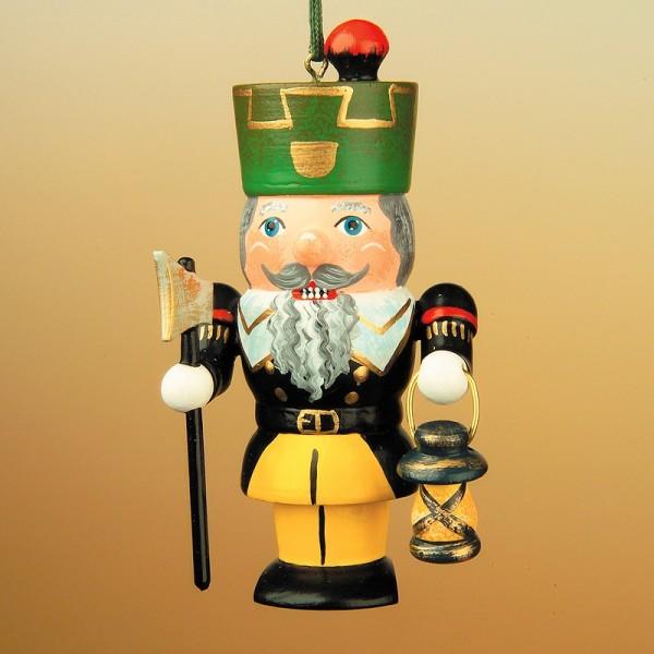 Hubrig Nussknacker - Bergmann
