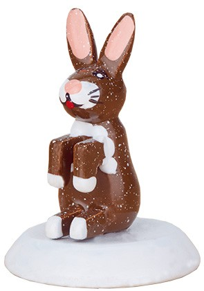Hubrig Winterkinder Hase
