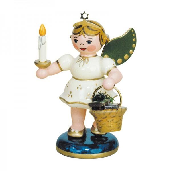 Hubrig Engel mit Pfefferkuchen