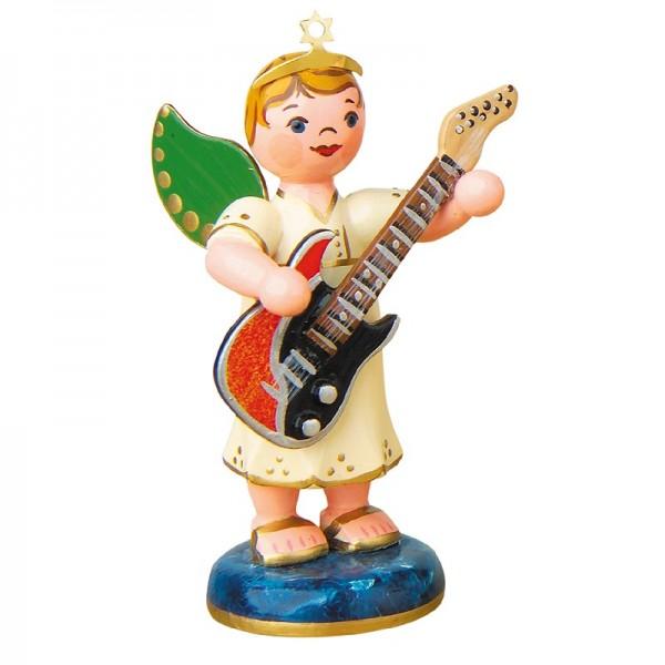 Hubrig Engelbub mit E-Gitarre
