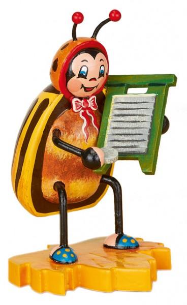 Hubrig Kartoffelkäfer Waschbrettmusik