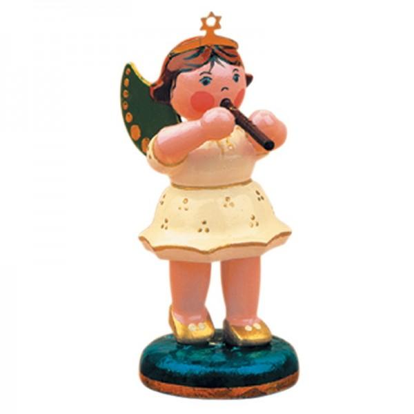Hubrig Engel mit Flöte