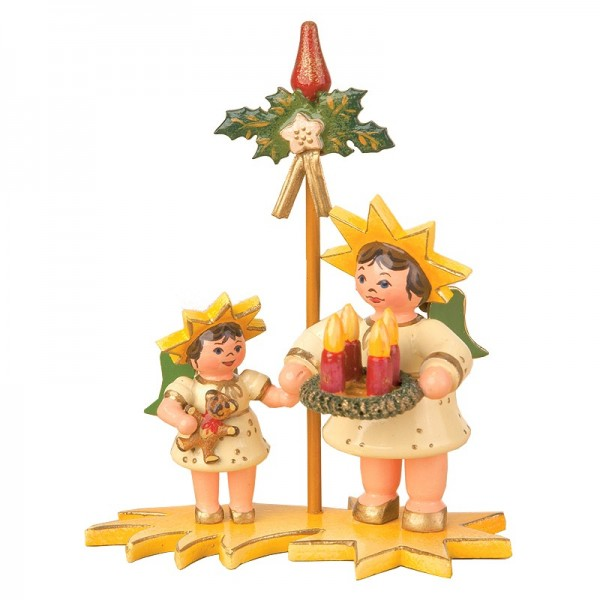 Hubrig Sternenkinder im Advent