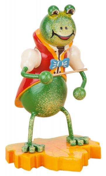 Hubrig Frosch - Herr Kapellmeister