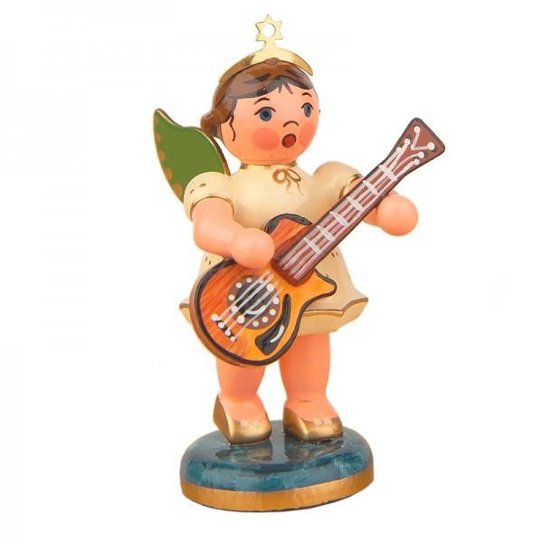 Hubrig Engel mit Westerngitarre