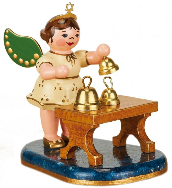 Hubrig Engel Glockenspiel