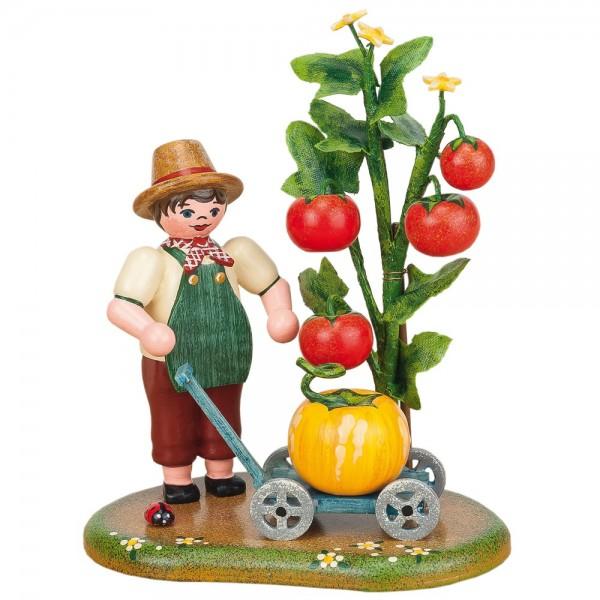 Hubrig Gartenfreuden