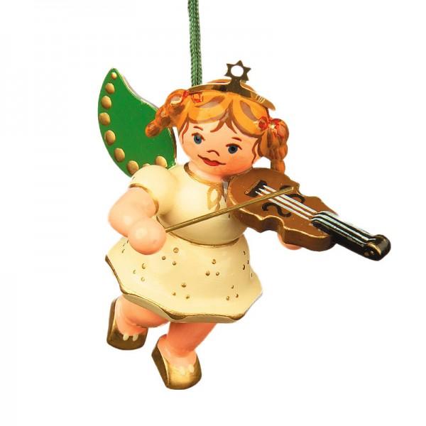 Hubrig Engel mit Geige