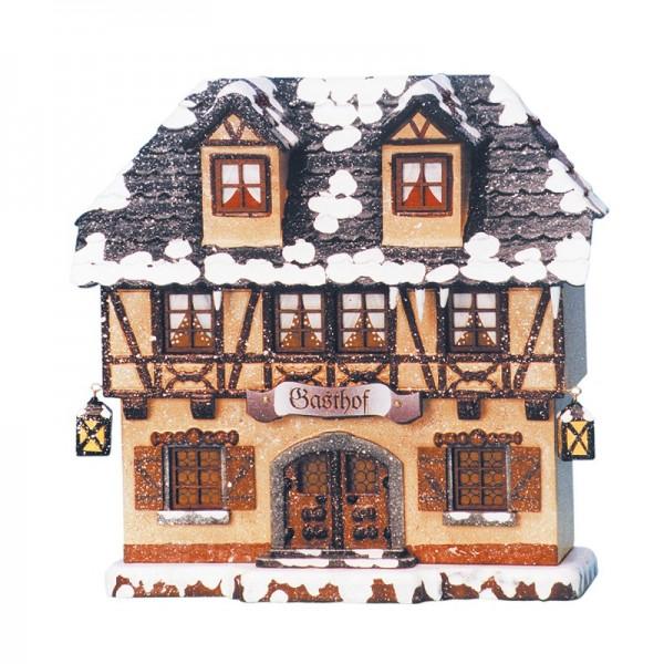 Hubrig Winterhaus Winterhaus Gasthof